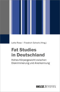 Cover Fat Studies Deutschland